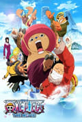 Watch One Piece: Episode of Chopper Plus - Bloom in the Winter, Miracle Sakura Full HD Free Online