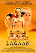 Watch Lagaan: Once Upon a Time in India Full HD Free Online