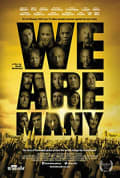 Watch We Are Many Full HD Free Online
