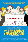 Watch The Barbarian Invasions Full HD Free Online