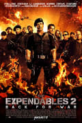 Watch The Expendables 2 Full HD Free Online