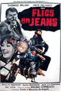 Cop in Blue Jeans (1976)