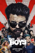 The Boys Season 2 (Added Episode 5)