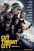Watch Cut Throat City Full HD Free Online