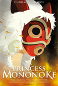 Watch Princess Mononoke Full HD Free Online