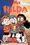 Hilda Season 2 (Complete)