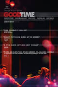 Watch Good Time Full HD Free Online