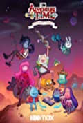 Adventure Time: Distant Lands Season 1 (Added Episode 1)