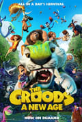 Watch The Croods: A New Age Full HD Free Online