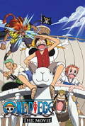 Watch One Piece: The Movie Full HD Free Online