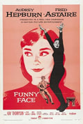 Watch Funny Face Full HD Free Online