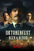 Oktoberfest: Beer & Blood Season 1 (Complete)
