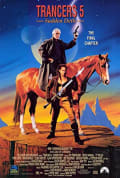 Watch Trancers 5: Sudden Deth Full HD Free Online