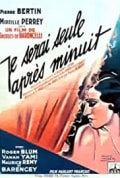 I'll Be Alone After Midnight (1931)