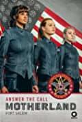 Motherland: Fort Salem Season 1 (Complete)