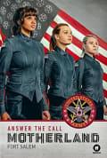 Watch Motherland: Fort Salem Full HD Free Online