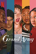 Grand Army Season 1 (Complete)