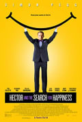 Watch Hector and the Search for Happiness Full HD Free Online