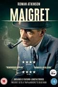 Watch Maigret's Dead Man Full HD Free Online