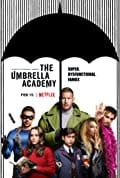 The Umbrella Academy Season 1 (Complete)