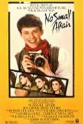 No Small Affair (1984)