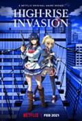 High-Rise Invasion Season 1 (Complete)