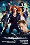 Shadowhunters Season 1 (Complete)