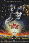 Watch The NeverEnding Story II: The Next Chapter Full HD Free Online