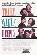 Watch Truly Madly Deeply Full HD Free Online