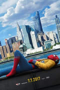 Watch Spider-Man: Homecoming Full HD Free Online