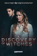 Watch A Discovery of Witches Full HD Free Online