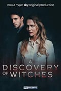 A Discovery of Witches Season 1 (Complete)