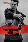 Watch The November Man Full HD Free Online