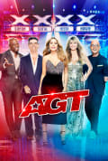 America's Got Talent Season 15 (Added Episode 25)