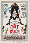 Watch Cat Ballou Full HD Free Online