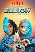 3Below: Tales of Arcadia Season 2 (Complete)
