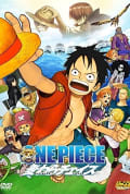 Watch One Piece 3D: Straw Hat Chase Full HD Free Online