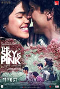 Watch The Sky Is Pink Full HD Free Online
