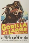 Watch Gorilla at Large Full HD Free Online