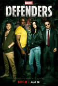 The Defenders Season 1 (Complete)