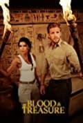 Blood & Treasure Season 1 (Complete)