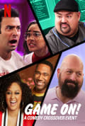 Game On! A Comedy Crossover Event Season 1 (Complete)