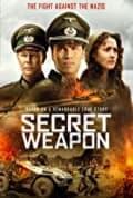 Secret Weapon (2019)