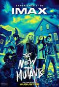 Watch The New Mutants Full HD Free Online