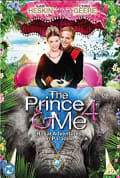 Watch The Prince & Me: The Elephant Adventure Full HD Free Online