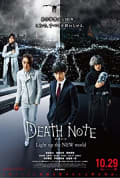 Watch Death Note: Light Up the New World Full HD Free Online