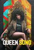 Queen Sono Season 1 (Complete)