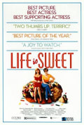 Watch Life Is Sweet Full HD Free Online