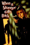 Watch When a Stranger Calls Back Full HD Free Online
