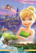Watch Tinker Bell and the Great Fairy Rescue Full HD Free Online